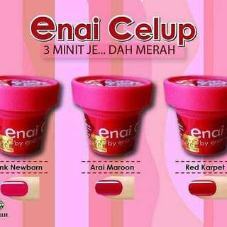 INAI CELUP RED CHILLI