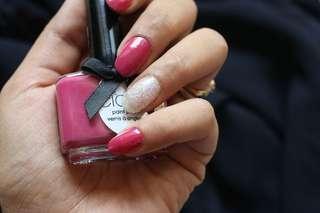 Ciate nail paint pp022 plastic fantastic