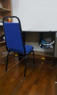 Chair & study table