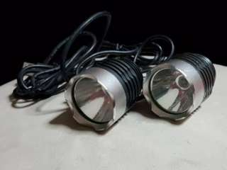 USB LED Cree Light.