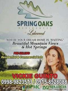Spring Oaks Residences