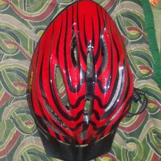 Unbranded helmet