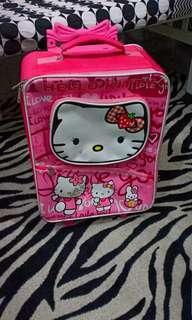 Hello Kitty Troly Beg