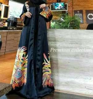 Abaya Cardy