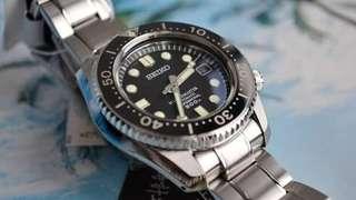 Seiko Prospex Marinemaster 300M Professional Automatic Diver SBDX017