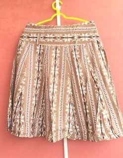 Tunic Skirt