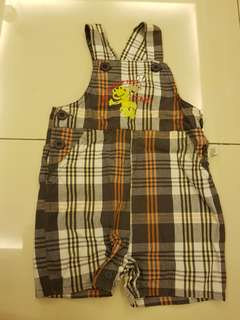 Babygoose Baby Overall