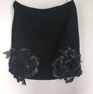 Stylestalker Floral Skirt