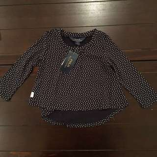 ORIGINAL Ralph Lauren Kids Blouse
