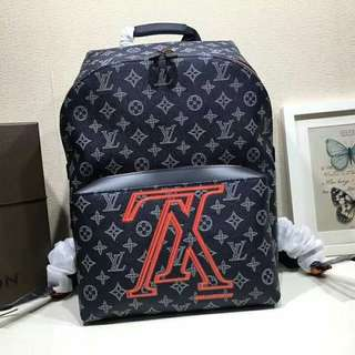 Auth LV BACKPACK