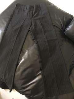 Portmans Pinstripe Pants