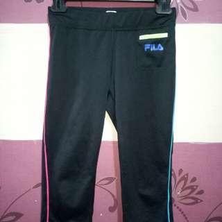 Fila Sports Yoga/Gym Pants for Women(Size 26-27)