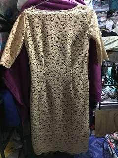 Karimadon lace dress