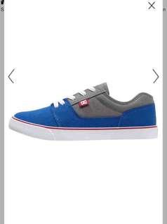 DC Shoes Men Skate Shoes TONIK - Skater Shoes - Grey,Dc High Tops Shoes,Premium Selection