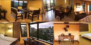 Crosswinds Tagaytay Staycation