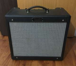 2011 Fender Blues Junior III
