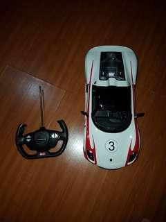 PORSCHE 918 Racing (Limited edition)