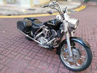 2005 Harley Davidson Road King for sale