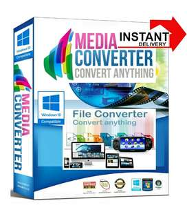 Any File Video Converter to iPad PS Vita PS3 PS4 FAST