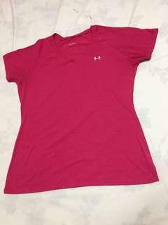 underarmour shirt
