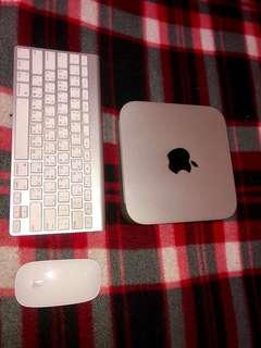 🚚 Mac mini