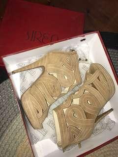 Jessica heels