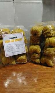 😛Sale Hongkong Dried Egg Noodles
