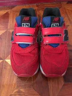 Preloved new balance