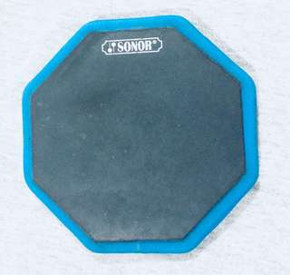 Drum Pad Portable