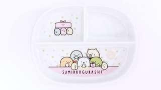 Sumikko Gurashi - Premium Bento Lunch Plate