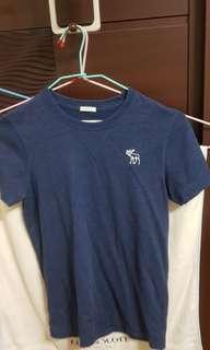 🚚 A&F T恤