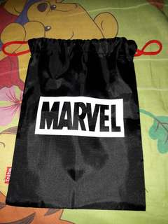 Marvel small pouch