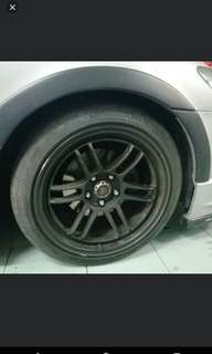 Civic fd 2 2.0  condition good