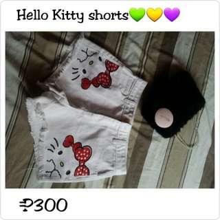 Hello kitty short