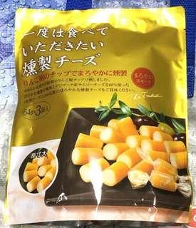 蘋果樹煙燻起司條(日本 Natori 製品) NT$200元,預訂, 日本 Natori 製品, 規 格:64g 產 地:日本