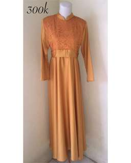 New Gamis Gold