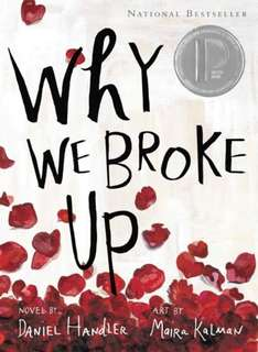 Why We Broke Up (EBOOK)