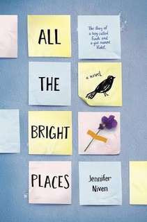 All the Bright Places (EBOOK)