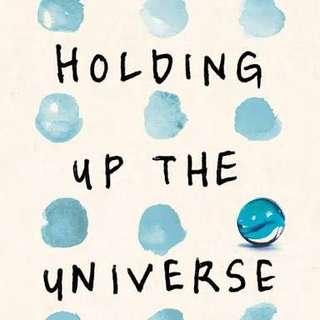 Holding Up the Universe (EBOOK)