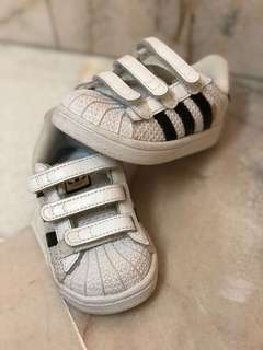 ORIGINAL Adidas Superstar for kids
