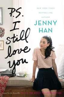 P.S. I Still Love You (EBOOK)