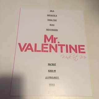 2013 ceci Mr Valentine