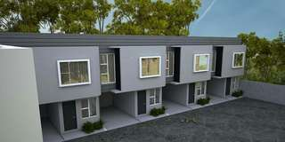 Marikina City townhouse