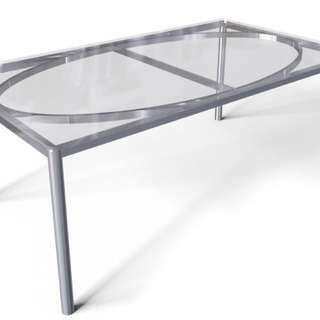 Ikea Dalfors Coffee Table