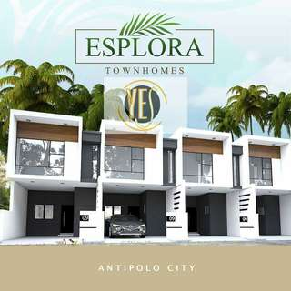 Esplora fownhouse antipolo