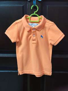 H&M Polo Shirt 9-12m