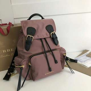 Burberry Rucksack Backpack