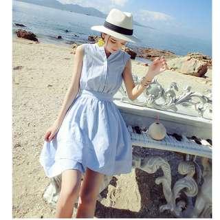 Tara Summer Dress