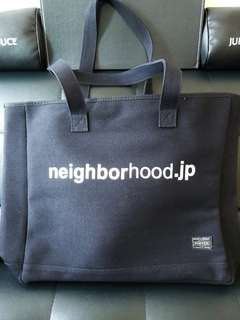 Porter Neighborhood Jp 側袋全新