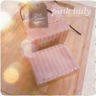🎀Ready Stock🎀 Pink Lady